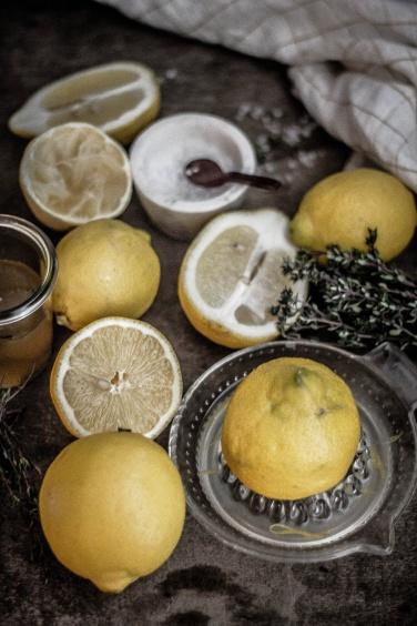 Zitronen-Thymian Muffins 04